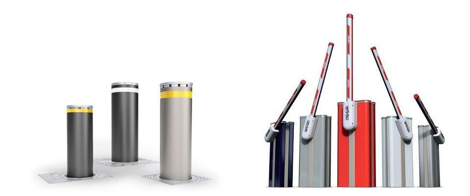 Cancelli automatici siena facc realizzazione e manutenzione for Sbarre per porte